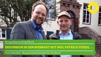 Frank Meidhof Patrick Friedl