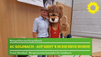 Frank Meidhof AC Goldbach