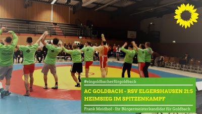 AC Goldbach