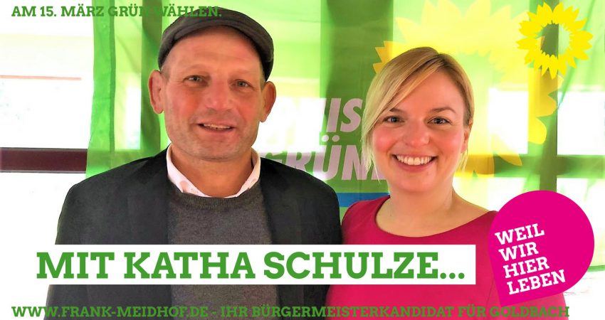 Katha Schulze Frank Meidhof